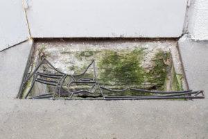 Maarten Van Roy_Untitled_2015-16_Stahl_Hunches_Husslehof 2017I