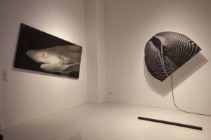 Marcel Walldorf_Skulpturensohn_Installation View_2014-15