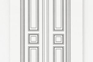 Philip Poppek_door, 2017_Husslehof