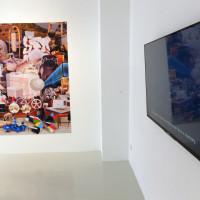 Osang Gwon, 2010 July, Labor, Art, Husslehof 2016