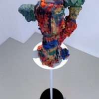 Koon-Kwon,-The-Guardian,-Labor,-Art,-Husslehof-2016