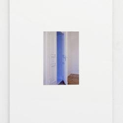 Philip Poppek_blue hour, 2017_Husslehof