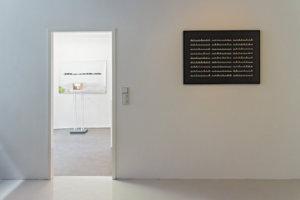 Marta Orlando / Ivan Murzin, To tell fortunes by cotton mouth, Husslehof, 2015